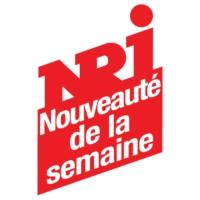 Logo of radio station NRJ Nouveautés de la Semaine