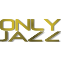 Logo of radio station Only Jazz