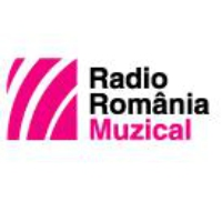 Logo of radio station Radio Romania Muzical