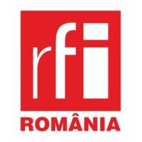 Logo of radio station RFI România