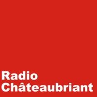 Logo of radio station Radio-Chateaubriant