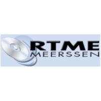 Logo of radio station RTME Radio