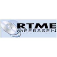 Logo of radio station RTME Radio