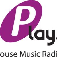 Logo of radio station Play.