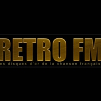 Logo of radio station RETRO FM