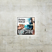 Logo of radio station PolskaStacja Electro