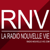 Logo of radio station R.N.V - La radio Nouvelle Vie
