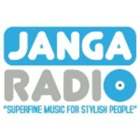 Logo of radio station Janga Radio