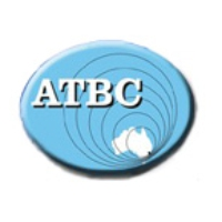 Logo of radio station ATBC
