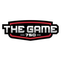 Logo de la radio KXTG 750 The Game
