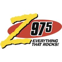 Logo of radio station WZZP Z 97.5
