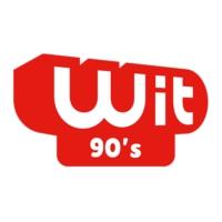 Logo of radio station Wit 90