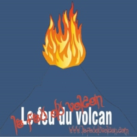Logo of radio station Radio  Feu du Volcan