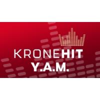 Logo de la radio KRONEHIT Y.A.M.