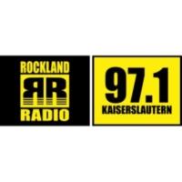 Logo de la radio Rockland Radio - Kreis Kaiserslautern