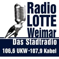 Logo of radio station Radio Lotte