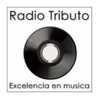Logo of radio station Radio Tributo