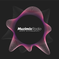 Logo of radio station Muzimixradio