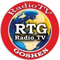 Logo of radio station RT GOSHEN