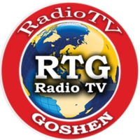 Logo of radio station RT GOSHEN