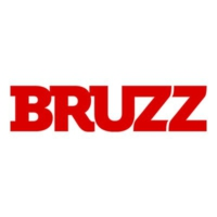Logo of radio station Bruzz