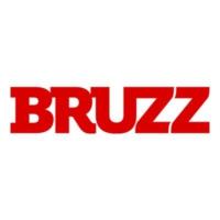 Logo de la radio Bruzz
