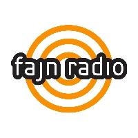 Logo of radio station Fajn Rádio