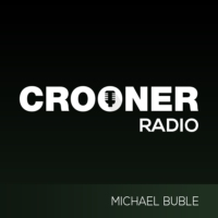 Logo de la radio Crooner Radio Michael Buble