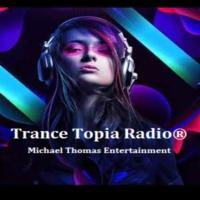 Logo of radio station Trance Topia Radio®