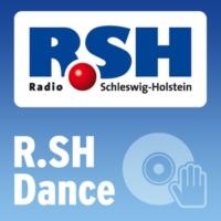 Logo de la radio R.SH Dance