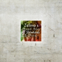Logo of radio station Zelina's Mixed Bag of Showtunes & More