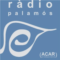 Logo of radio station Radio Palamos