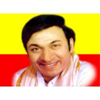Logo of radio station Radio City Dr. Rajkumar Hits