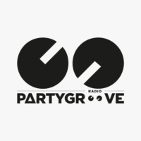 Logo of radio station Radio Party Groove
