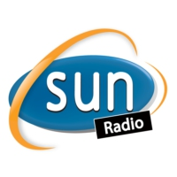 Logo of radio station SUN