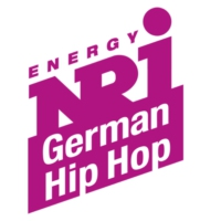 Logo of radio station ENERGY German Hip Hop