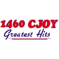Logo of radio station CJOY Good Time Oldies
