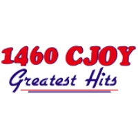 Logo of radio station CJOY Good Time Oldies