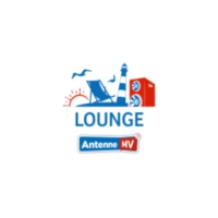 Logo of radio station Antenne MV - Lounge
