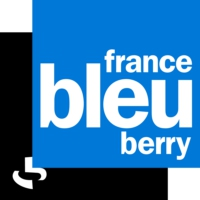 Logo de la radio France Bleu Berry
