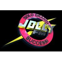 Logo de la radio Jolly FM