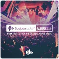 Logo de la radio ALLURE Club - Soulsideradio.fr
