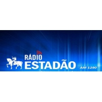 Logo of radio station Radio Estadão
