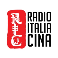 Logo of radio station Radio Italia Cina - 收音机意大利中国