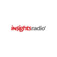 Logo of radio station Insights Radio