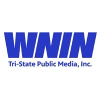 Logo de la radio WNIN 88.3 FM