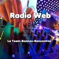 Logo of radio station la team-bonnes-rencontres