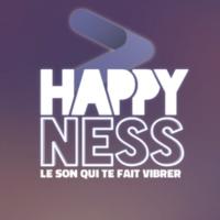 Logo of radio station Happyness