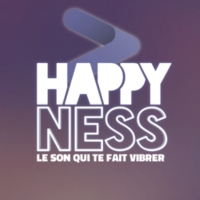 Logo de la radio Happyness