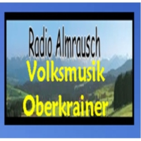 Logo of radio station Radio Almrausch